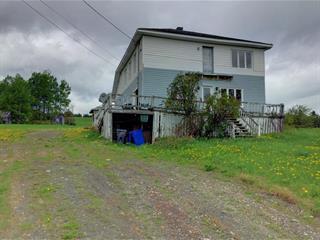 Maison à vendre à Saint-François-d'Assise, Gaspésie/Îles-de-la-Madeleine, 525, Chemin  Central, 14070890 - Centris.ca