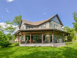 Maison à vendre à Sainte-Adèle, Laurentides, 3415 - 3417, Impasse des Colibris, 24828096 - Centris.ca