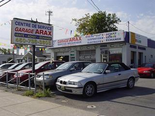 Commercial building for sale in Laval (Auteuil), Laval, 4960 - 4964, boulevard des Laurentides, 15212950 - Centris.ca