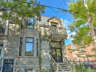 Maison à vendre à Montréal (Le Sud-Ouest), Montréal (Île), 2409, Rue de Rozel, 14305846 - Centris.ca