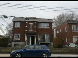 Condo / Apartment for rent in Montréal (Côte-des-Neiges/Notre-Dame-de-Grâce), Montréal (Island), 6845, Avenue  Somerled, 28638440 - Centris.ca