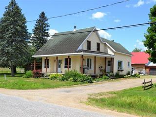 Fermette à vendre à Saint-Damien, Lanaudière, 1211F, Chemin  Beauparlant, 22107262 - Centris.ca