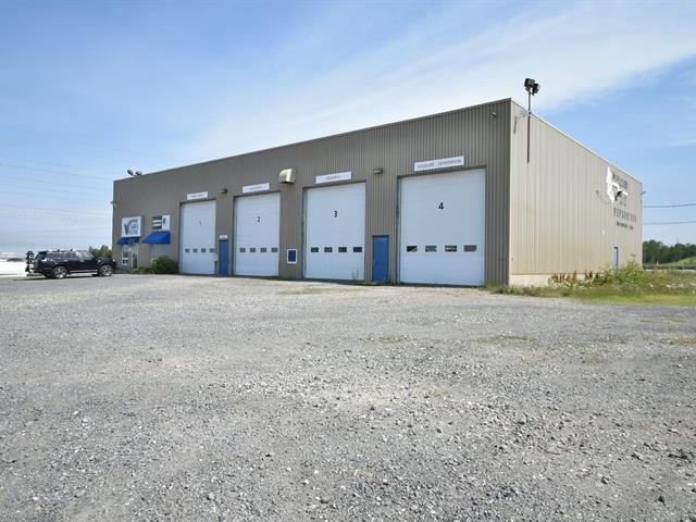 Commercial unit for rent in Saint-Antonin, Bas-Saint-Laurent, 177A, Rue du Carrefour, 15298051 - Centris.ca