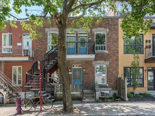 Duplex for sale in Montréal (Ville-Marie), Montréal (Island), 2342 - 2346, Rue  Hogan, 20835097 - Centris.ca