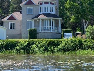 Maison à vendre à Sainte-Paule, Bas-Saint-Laurent, 286, Chemin du Lac-du-Portage Est, 19414355 - Centris.ca