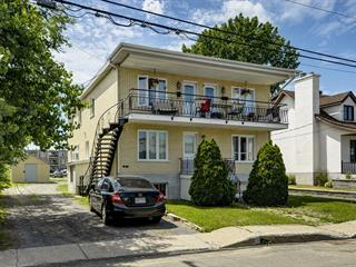 Quadruplex for sale in Québec (Beauport), Capitale-Nationale, 15 - 21, Rue  Boisvert, 14949372 - Centris.ca