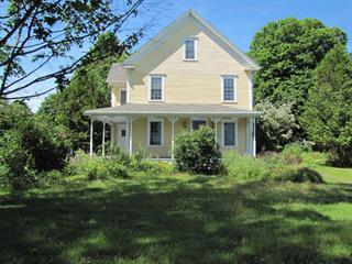 Maison à vendre à Stanstead - Ville, Estrie, 15, Rue  Canusa, 13465536 - Centris.ca