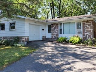 Maison à vendre à Montréal (Pierrefonds-Roxboro), Montréal (Île), 5052, Rue  Langevin, 22586637 - Centris.ca