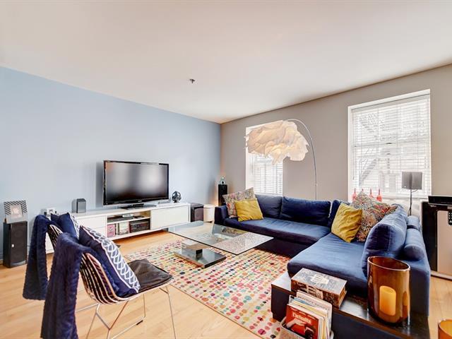 Condo à vendre à Québec (La Cité-Limoilou), Capitale-Nationale, 51, Rue du Sault-au-Matelot, app. 2, 20777732 - Centris.ca