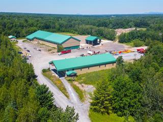 Bâtisse industrielle à vendre à Cowansville, Montérégie, 133, Rue  Dryden, 20318690 - Centris.ca
