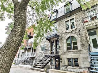 Maison à louer à Montréal (Le Plateau-Mont-Royal), Montréal (Île), 965, Rue  Cherrier, 16549238 - Centris.ca
