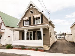 Maison à vendre à Sorel-Tracy, Montérégie, 168, Rue  Adélaïde, 26764178 - Centris.ca