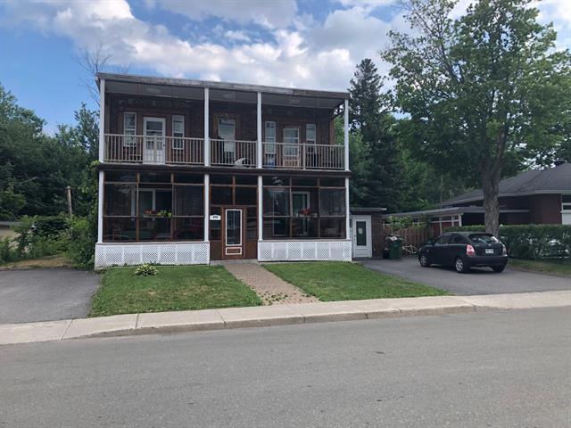 Duplex à vendre à Québec (Sainte-Foy/Sillery/Cap-Rouge), Capitale-Nationale, 870, Rue  Saint-Jean-Bosco, 22550798 - Centris.ca