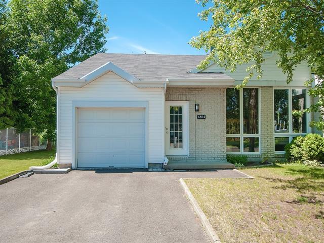 House for sale in Québec (La Haute-Saint-Charles), Capitale-Nationale, 6804, Rue du Veuve-Clicquot, 26003118 - Centris.ca