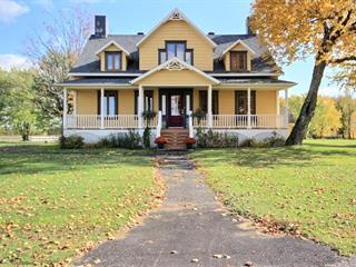 Fermette à vendre à Saint-Henri, Chaudière-Appalaches, 255Z, Chemin du Trait-Carré, 26778530 - Centris.ca