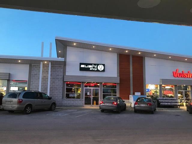 Commerce à vendre à Sherbrooke (Fleurimont), Estrie, 2015, 12e Avenue Nord, local 1, 19853508 - Centris.ca