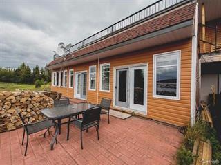 Maison à vendre à Rivière-Héva, Abitibi-Témiscamingue, 6 - A, Avenue des Colibris, 28320522 - Centris.ca