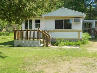 Mobile home for sale in Val-des-Bois, Outaouais, 148, Chemin du Lac-Vert, 9550911 - Centris.ca
