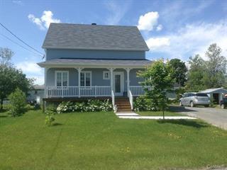 Maison à vendre à Lyster, Centre-du-Québec, 2410, Rue  Préfontaine, 28134851 - Centris.ca