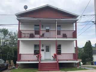 Triplex à vendre à Alma, Saguenay/Lac-Saint-Jean, 890 - 894, Rue  Gagné, 17825801 - Centris.ca
