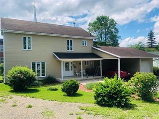 House for sale in Causapscal, Bas-Saint-Laurent, 104, Rue  D'Anjou, 10184540 - Centris.ca