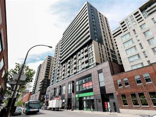 Condo à vendre à Montréal (Le Sud-Ouest), Montréal (Île), 195, Rue  Peel, app. 1203, 14576257 - Centris.ca