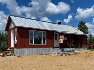 Cottage for sale in La Morandière, Abitibi-Témiscamingue, 546, Chemin  Vassal, 25899736 - Centris.ca