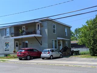 Quadruplex for sale in Saint-Hyacinthe, Montérégie, 2130 - 2160, Rue  Sainte-Madeleine, 12333251 - Centris.ca