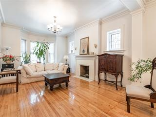 House for sale in Montréal (Ville-Marie), Montréal (Island), 1766, Avenue  Cedar, 21797215 - Centris.ca
