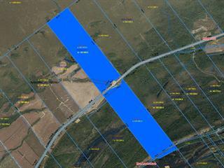 Land for sale in Saint-Félicien, Saguenay/Lac-Saint-Jean, Route  373, 17074780 - Centris.ca