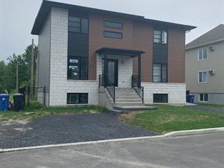 Duplex à vendre à Contrecoeur, Montérégie, 5691 - 5693, Rue  Moreau, 15120607 - Centris.ca