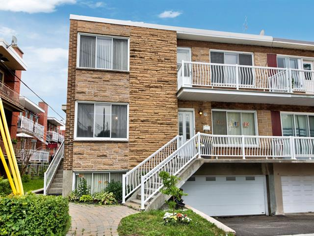 Triplex for sale in Montréal (Ahuntsic-Cartierville), Montréal (Island), 2660 - 2664, Rue  Viel, 15318658 - Centris.ca