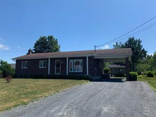 Maison à vendre à Labrecque, Saguenay/Lac-Saint-Jean, 1105, Rue  Gilbert, 21995190 - Centris.ca