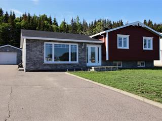 Maison à vendre à Port-Cartier, Côte-Nord, 82, Rue  Jean-Talon, 11120407 - Centris.ca