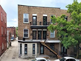 Condo for sale in Montréal (Mercier/Hochelaga-Maisonneuve), Montréal (Island), 2020, Rue  Davidson, 20335015 - Centris.ca