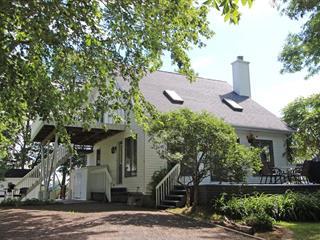 Maison à vendre à Berthier-sur-Mer, Chaudière-Appalaches, 95, Rue de la Marina, 26774191 - Centris.ca