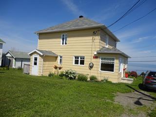 House for sale in Sainte-Félicité (Bas-Saint-Laurent), Bas-Saint-Laurent, 102, Rue  Simard, 24360412 - Centris.ca