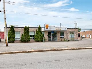 Bâtisse industrielle à vendre à Laval (Saint-Vincent-de-Paul), Laval, 4025, boulevard  Lite, 27158395 - Centris.ca