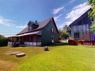 Duplex for sale in Sainte-Claire, Chaudière-Appalaches, 41Z, Route  Abénakis, 25084586 - Centris.ca