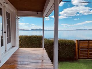 Maison à vendre à Sainte-Pétronille, Capitale-Nationale, 8347, Chemin  Royal, 12672240 - Centris.ca