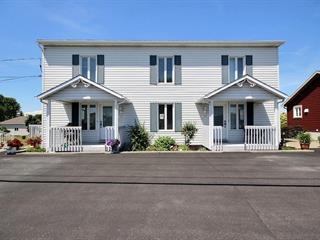 Duplex à vendre à Lévis (Desjardins), Chaudière-Appalaches, 7345Z - 7349Z, Chemin des Forts, 23759512 - Centris.ca
