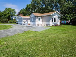 Mobile home for sale in Sainte-Anne-des-Monts, Gaspésie/Îles-de-la-Madeleine, 32, Rue des Pinsons, 9735000 - Centris.ca