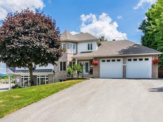 Triplex à vendre à Sherbrooke (Brompton/Rock Forest/Saint-Élie/Deauville), Estrie, 4748 - 4760, Rue des Partisans, 27111221 - Centris.ca