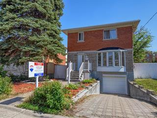 Maison à vendre à Montréal (Ahuntsic-Cartierville), Montréal (Île), 10265, Rue  J.-J.-Gagnier, 27971725 - Centris.ca