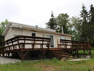 House for sale in Déléage, Outaouais, 250, Chemin du Lac-Bois-Franc, 15460757 - Centris.ca