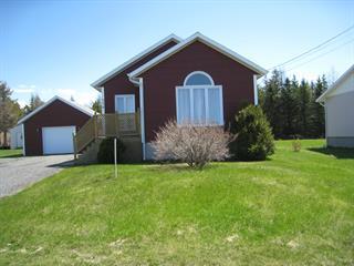 Maison à vendre à Matane, Bas-Saint-Laurent, 534, Chemin  Pierre-Gagnon, 18553036 - Centris.ca