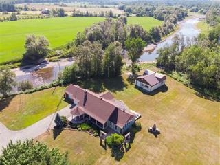 Maison à vendre à Cookshire-Eaton, Estrie, 750, Route  212, 11498598 - Centris.ca