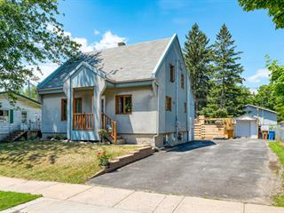 Duplex for sale in Joliette, Lanaudière, 778, Rue  Fontaine, 19943072 - Centris.ca