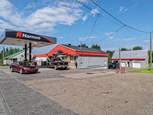 Commercial building for sale in Saint-Cléophas-de-Brandon, Lanaudière, 591 - 591B, Rue  Principale, 19619212 - Centris.ca