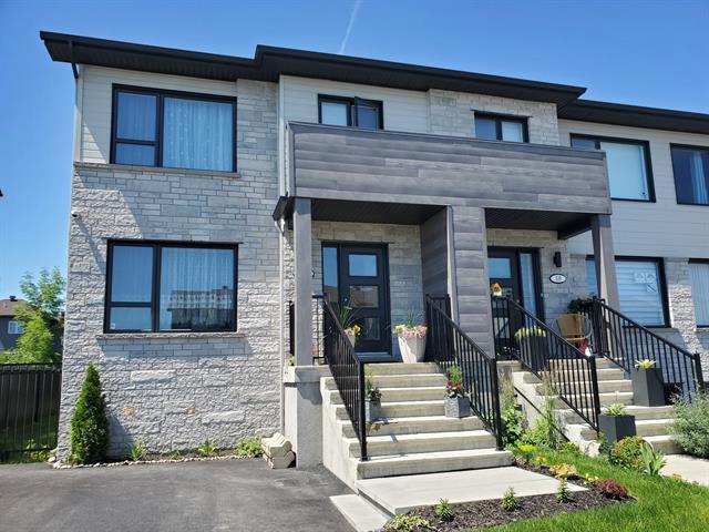 House for rent in Saint-Constant, Montérégie, 535, Rue  Renoir, 21511118 - Centris.ca